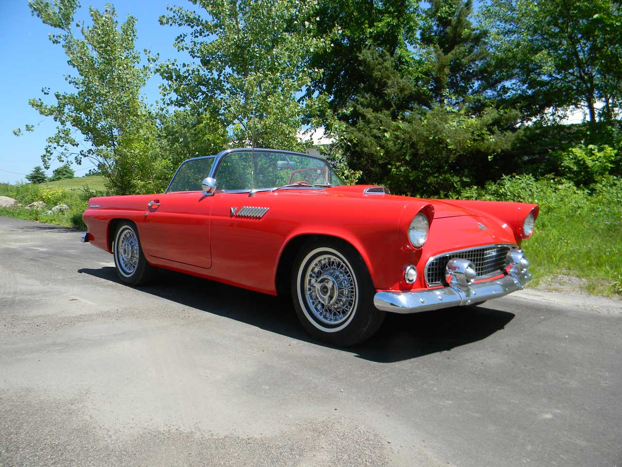 55 Thunderbird by Bodywerks