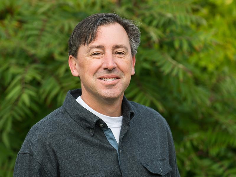 Jeff Weitzel, Owner