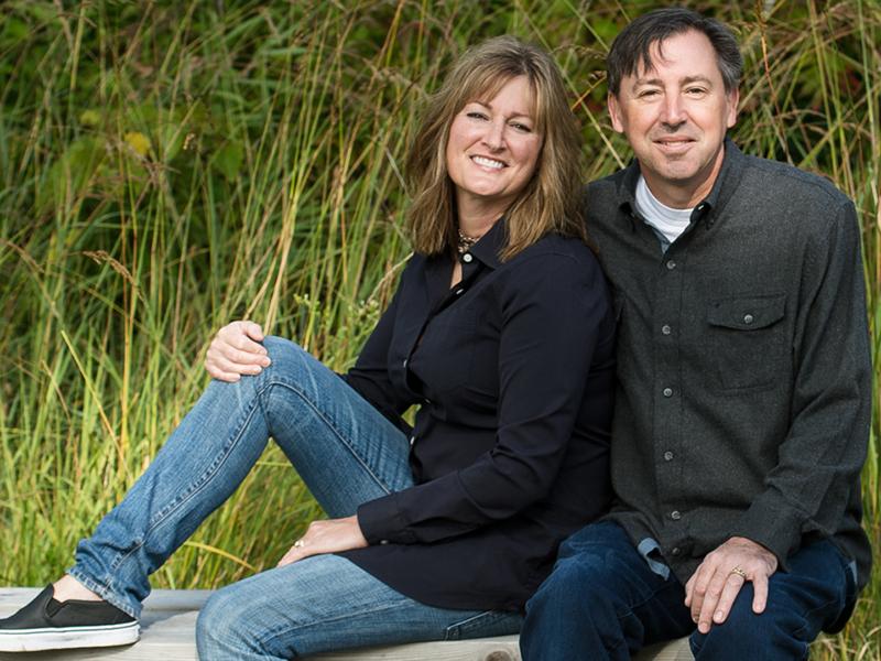 Dawn & Jeff Weitzel, Bodywerks Owners